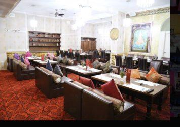 Jashan Lounge Indian Restaurant