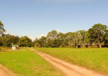 Barrington Reserve