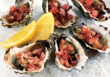 Elkins Oysters