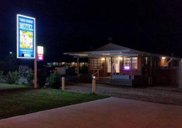 Taree Country Motel