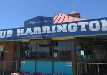 Club Harrington