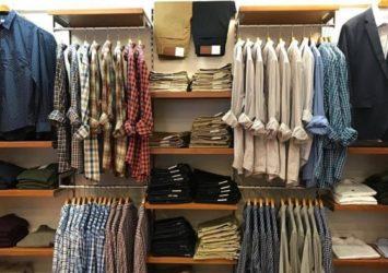 Yarad's Menswear