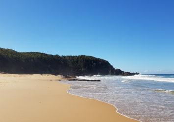 Red Head Beach