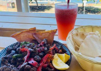 King's Valley Egyptian Cuisine