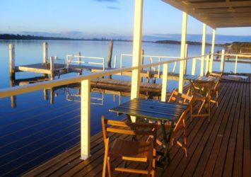 The Waterbird Restaurant