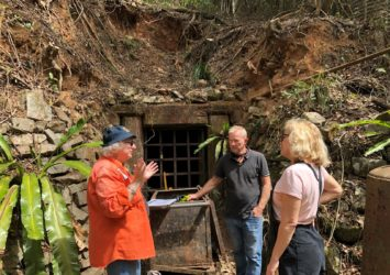 Copeland State Conservation Area, Mountain Maid Heritage Tour