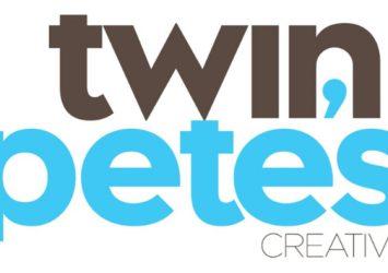 Twin Pete's Creative