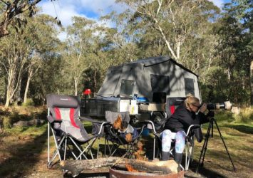 Manning River Campground