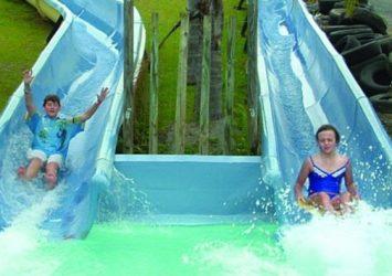 The Big Buzz Fun Park