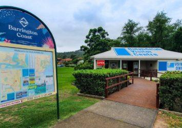Bulahdelah Visitor Information Centre