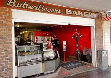 Butterfingers Bakery, Tuncurry