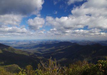 Careys Peak