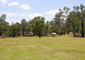 Copeland Reserve
