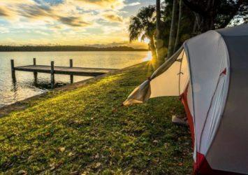 Croki Riverside Caravan Park