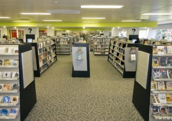 Forster Library