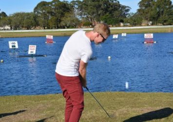 Forster Tuncurry Driving Range