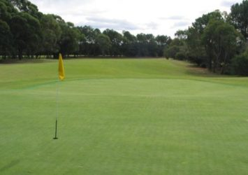 Forster Tuncurry Golf Club