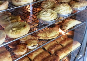 Hebby's Bakery