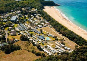 Gateway Lifestyle Beachfront Holiday Resort
