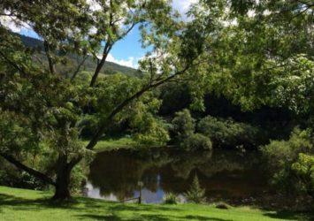 Knorrit Flat Riverside Retreat