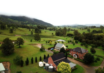 Mograni Creek Estate
