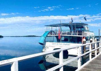 Moonshadow-TQC Cruises