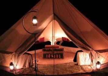 Simple Pleasures Camping Co