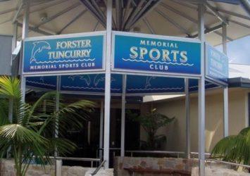Sporties Tuncurry