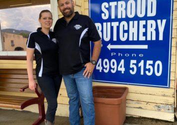 Stroud Butchery