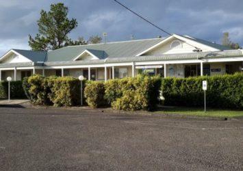 Tea Gardens Visitor Information Centre