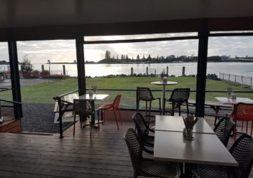 The Deck at Tuncurry
