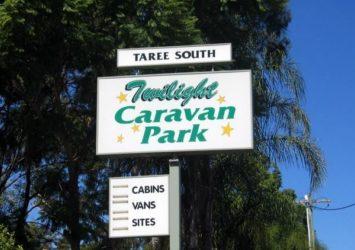 Twilight Caravan Park