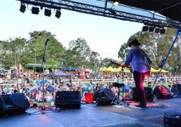 Wingham Akoostik Music Festival | bEATS Festival