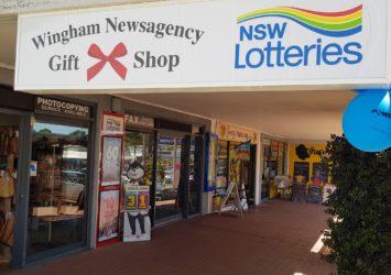Wingham Newsagency & Gift Shop