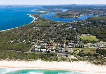 Hawks Nest Beach Realty