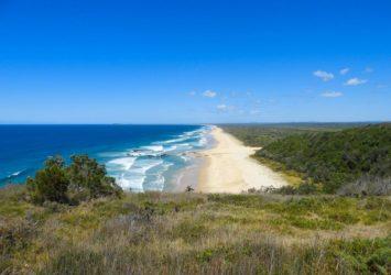 Kylies Beach