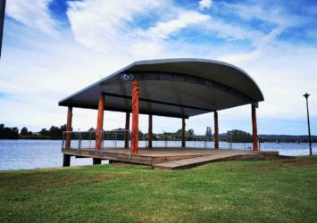 Manning River Stage