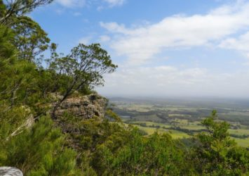 Newbys Lookout