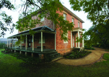 Quambi House