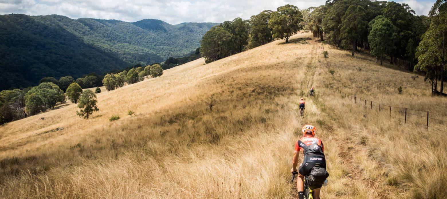6 choice nature-based bike trails