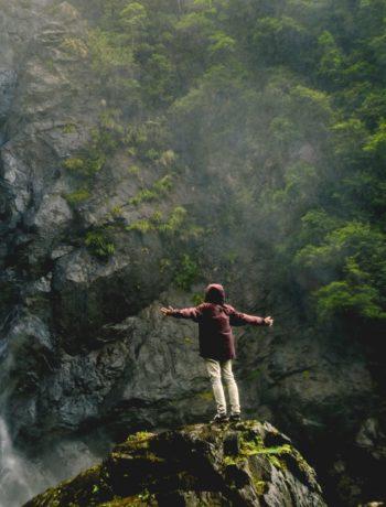 Ellenborough Falls Elands