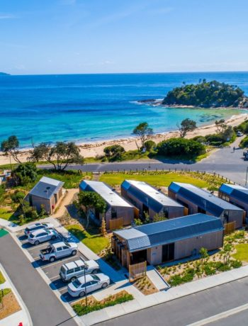 Best accessible accommodation in the Barrington Coast