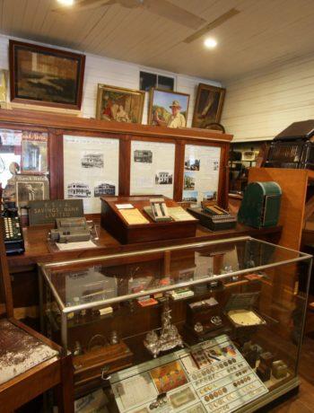 Wingham Museum