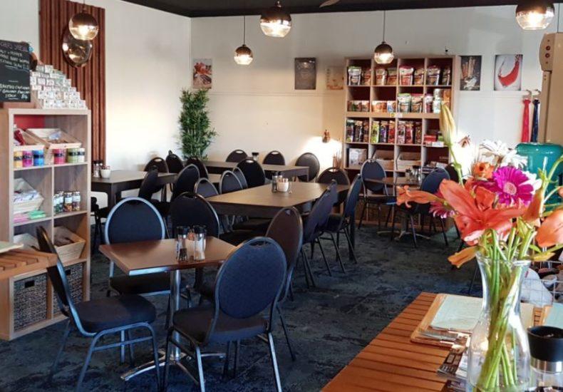 Old Bar Village Cafe