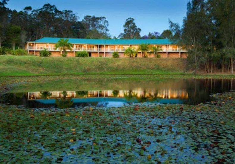 Golf Club Motor Inn Wingham