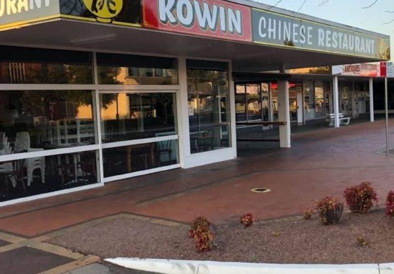Kowin Chinese Restaurant