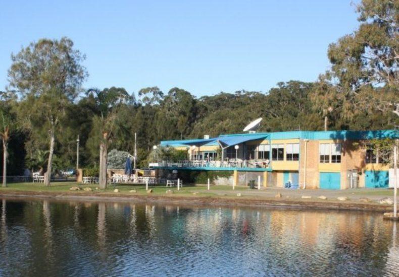 Pacific Palms Recreation Club