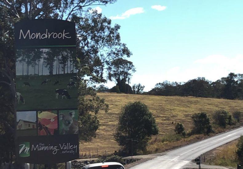 Mondrook