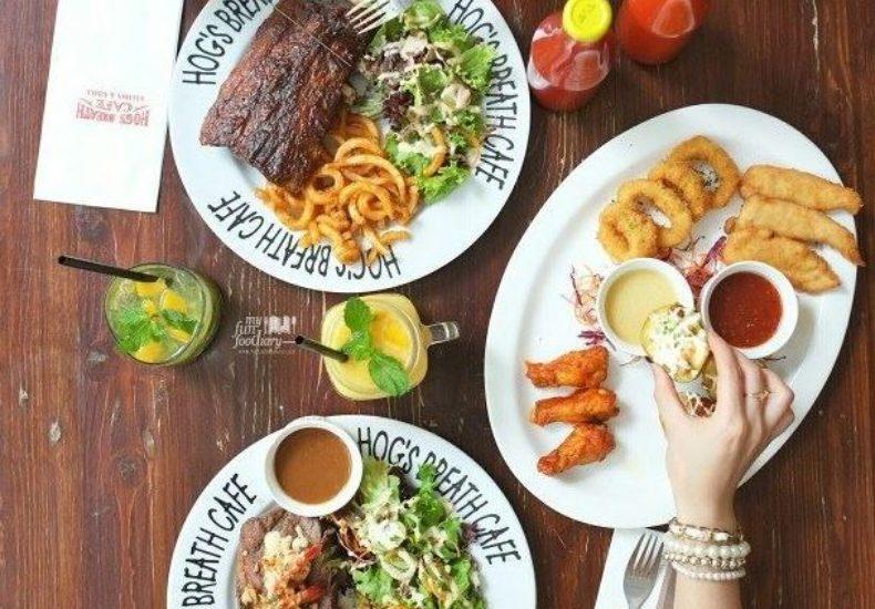 Hogs Australia Steakhouse