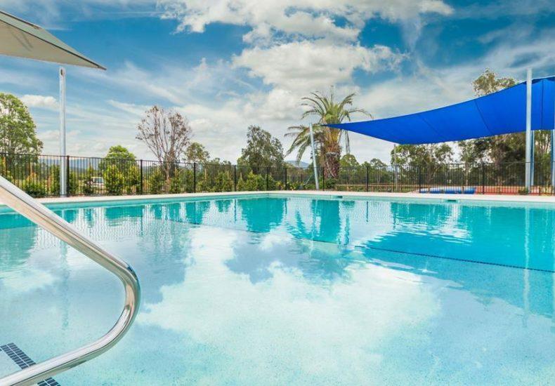 Big4 River Myall Holiday Resort